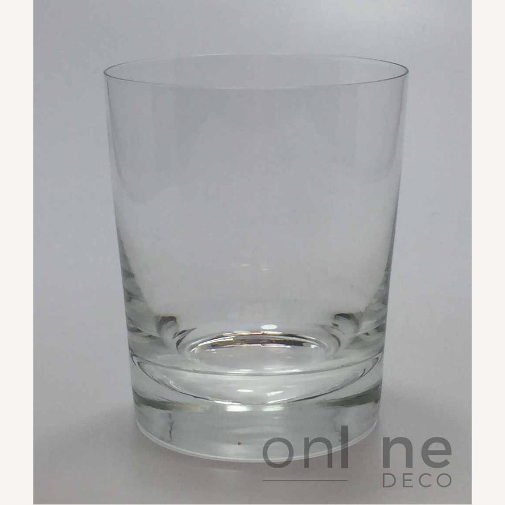 vaso bajo
