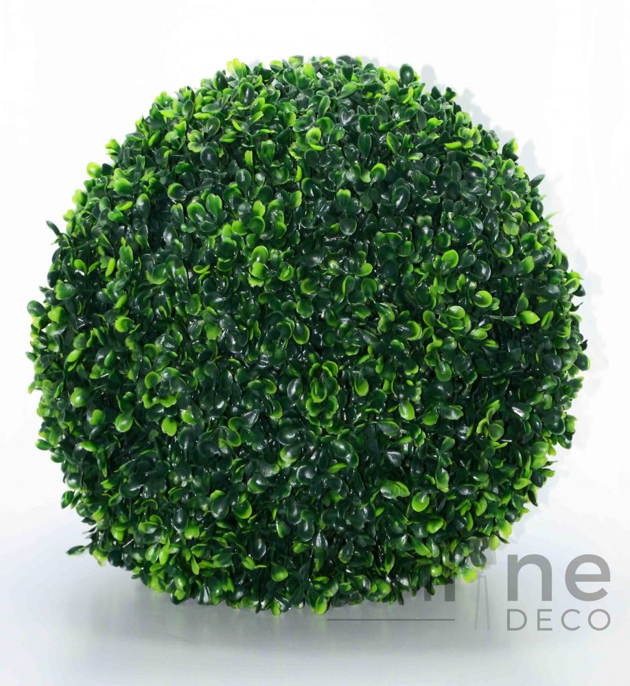 Bola verde M web OL