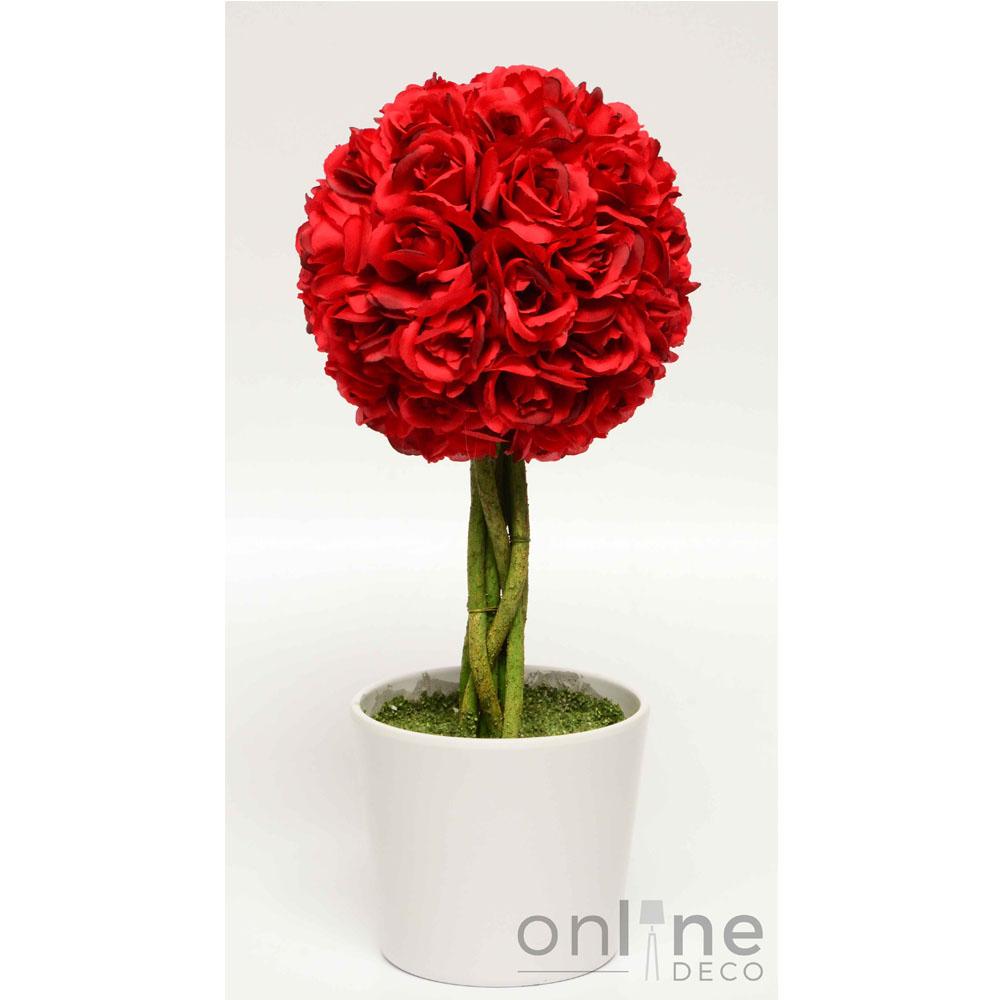 topiario Rose web OLR