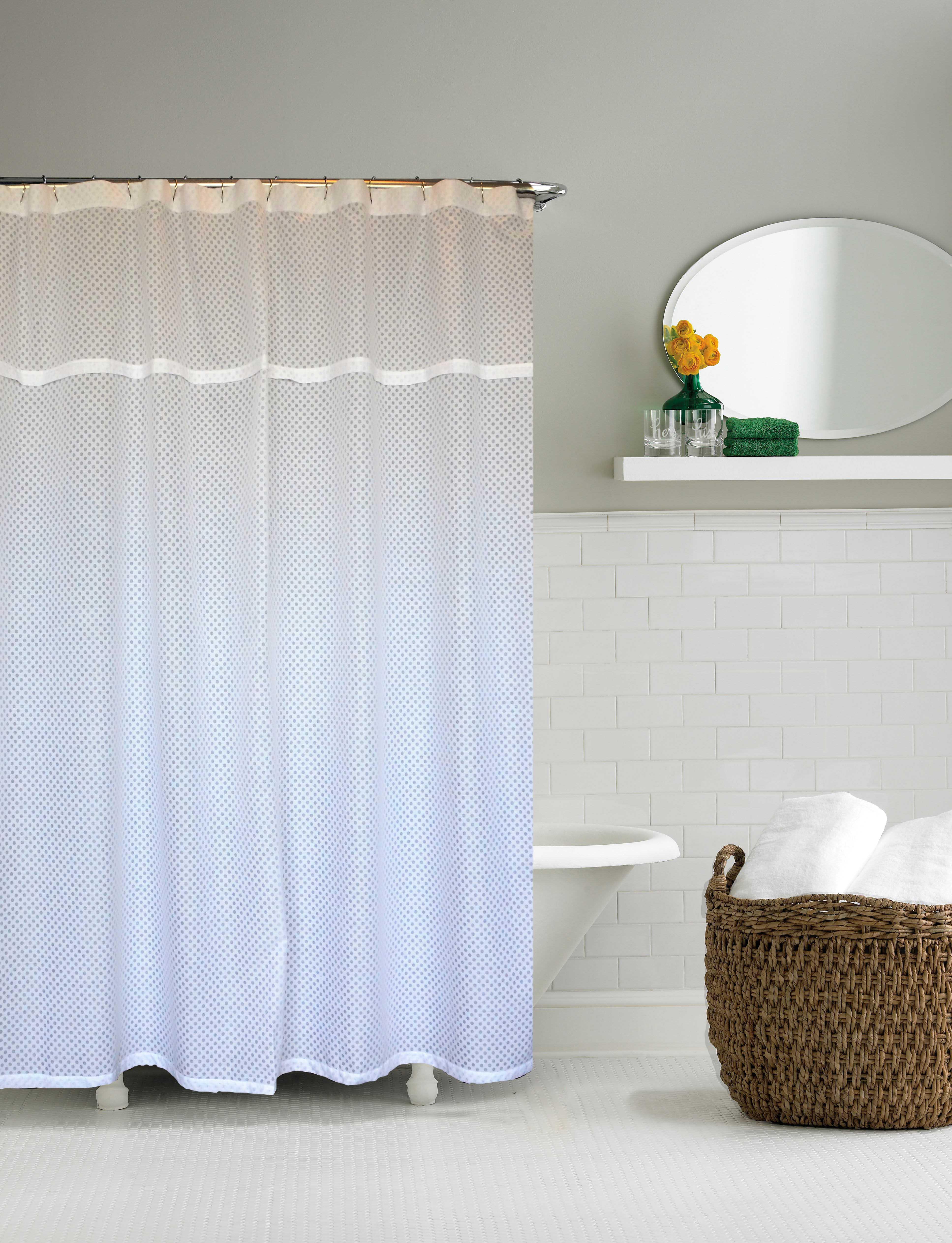 cortina circulos
