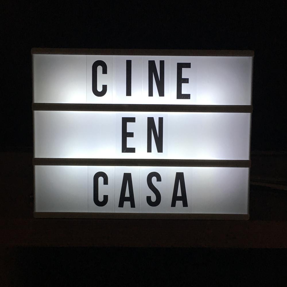 luz basic cine web