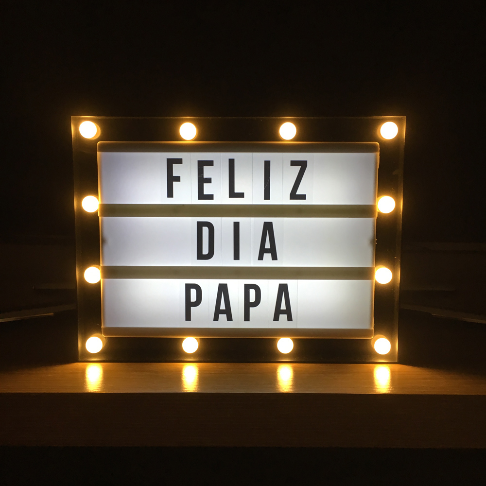 luz papa2 web